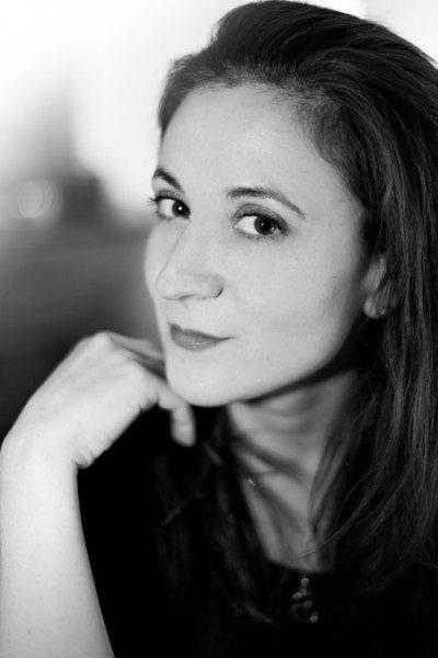 Anne Laure Mahieux