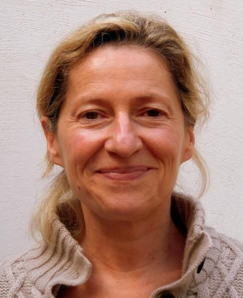 Nathalie UNGERN STERNBERG