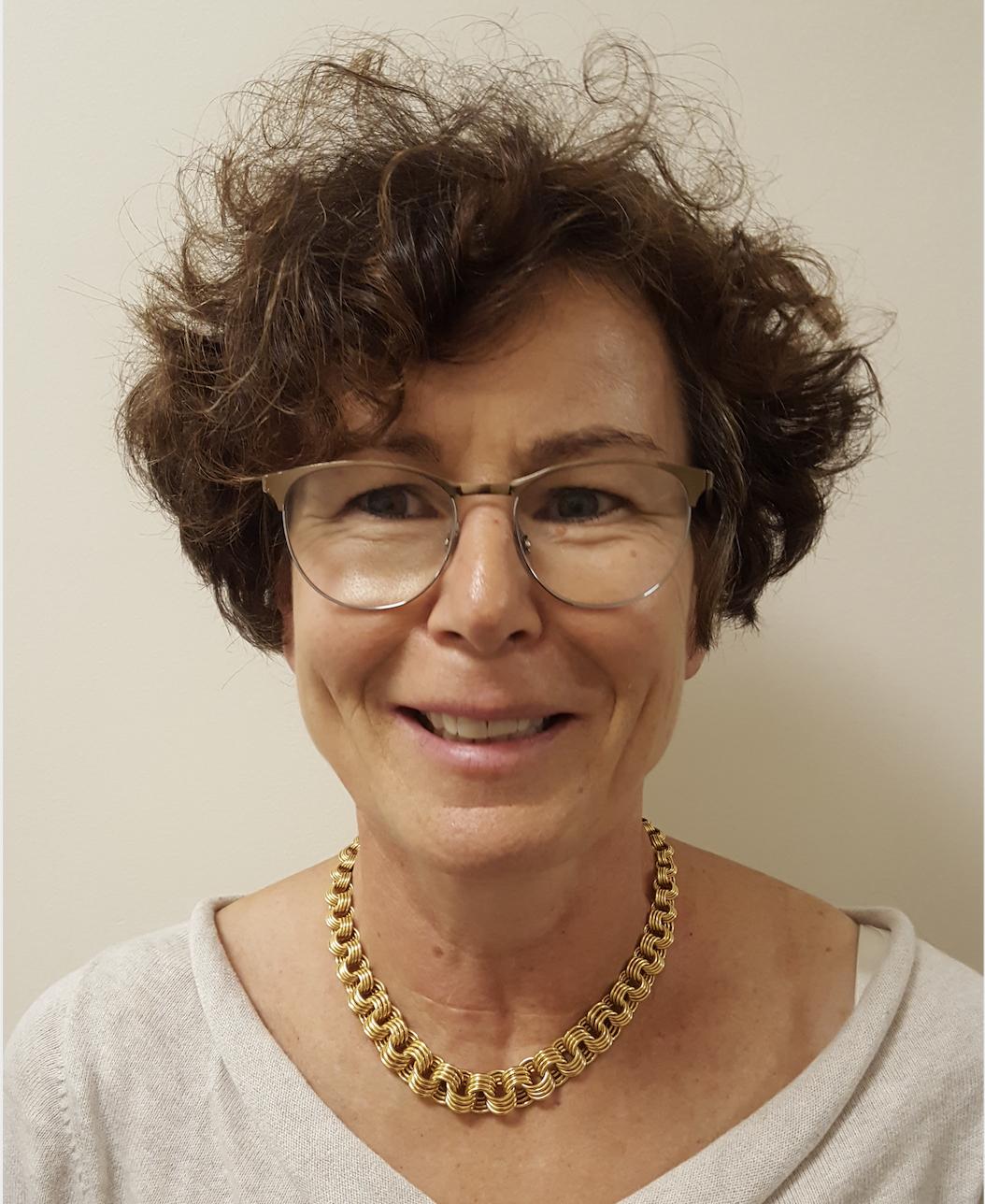 Isabelle LAMOTTE