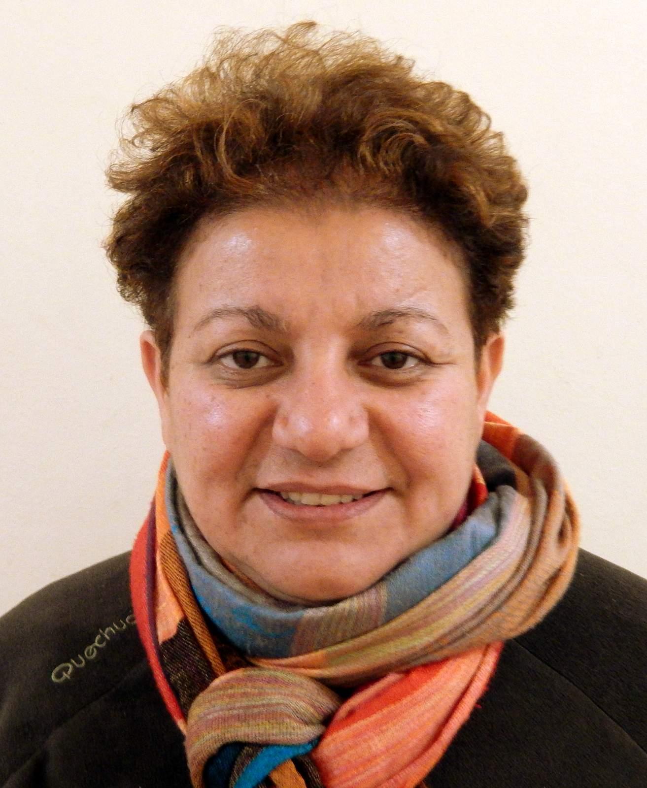 Louisa LAOUARI