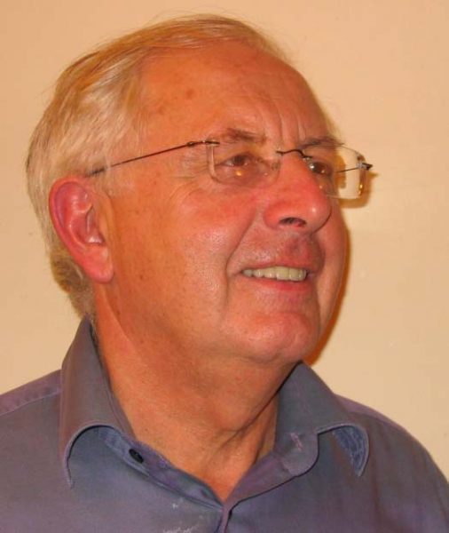 Michel BARTENIEFF